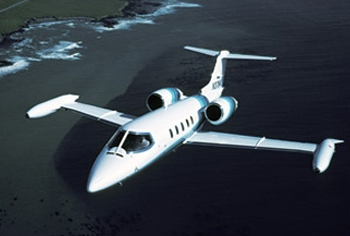 Learjet 35 Gallery